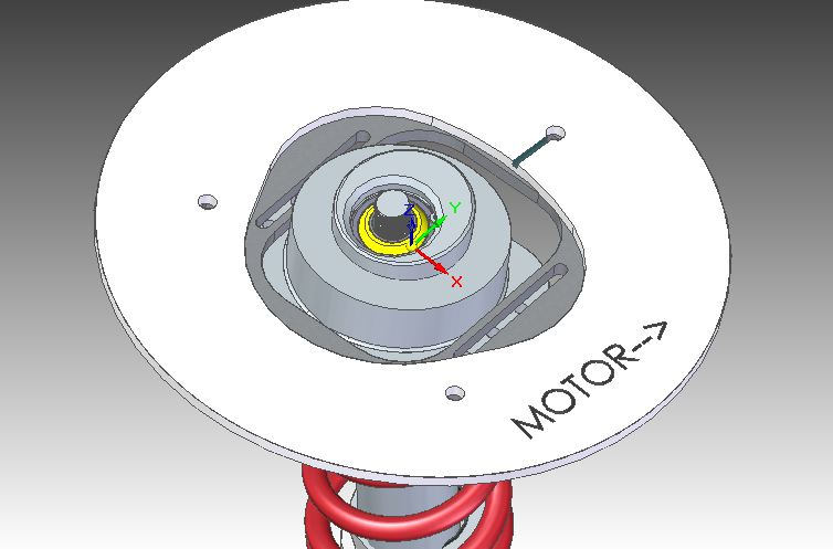 Strut Mount Progress 5.JPG